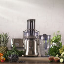 Sage BJE430SIL the Nutri Juicer Cold