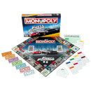 Monopoly - Fast & Furious Edition