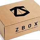 Fantasy & Fiction ZBOX