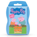 Top Trumps Junior Card Game - Peppa Pig Edition