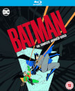 Batman: The Animated Series
