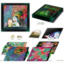 The Rick and Morty Soundtrack Vinyl and 7 Inch Single Vinyl (2LP)