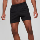 MP Men's Essentials Training 5 Inch Shorts - Black - XXL
