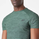 Myprotein Dry-Tech Infinity T-Shirt - Pine Marl