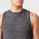 Dry-Tech Infinity Tank Top - Slate Marl - XL