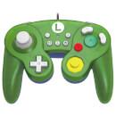 Nintendo Switch Battle Pad - Luigi (Wired)
