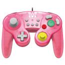 Nintendo Switch Battle Pad - Princess Peach (Wired)