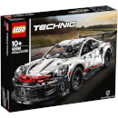 LEGO Technic: Porsche 911 RSR Sports Car Set (42096)