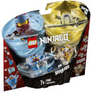 LEGO Ninjago: Spinjitzu Nya and Wu (70663)