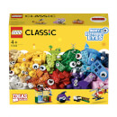 LEGO Classic: Bricks and Eyes Construction Toy (11003)