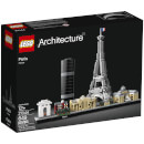 LEGO Architecture: Paris Skyline Building Set (21044)