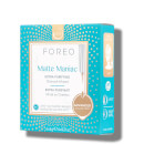 FOREO Matte Maniac UFO Face Mask for Oily Skin (6 Pack)