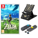 The Legend of Zelda: Breath of the Wild Pack
