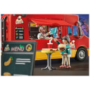 Playmobil: The Movie Del's Food Truck (70075)