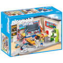Playmobil City Life History Class with Functional Blackboard (9455)