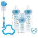 Dr Browns Options + Gift Set - Blue