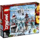 LEGO NINJAGO: Castle of the Forsaken Emperor Toy (70678)