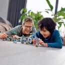LEGO® Jurassic World™: Encuentro con el Baryonyx: La Caza del Tesoro (75935)