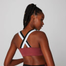 Myprotein The Original Sports Bra - Port - XS