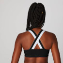 Myprotein The Original Sports Bra - Black - XS