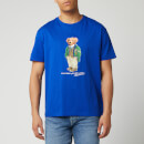 Polo Ralph Lauren Men's Bear T-Shirt - Cruise Royal