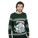 Fallout Happy Holidays Knitted Christmas Jumper