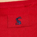 Joules Women's Miranda Labrador Jumper - Red