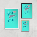 Star Fish Art Print