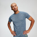 MP Training Men's T-Shirt - Washed Blue Marl - XS