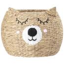 Bloomingville Bear Basket