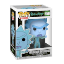 Rick & Morty Hologram Rick Pop! Vinyl Figure