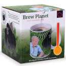 Brew Planet Heat Changing Mug