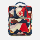 Fjallraven Women's Kanken Art Backpack - Summer Landscape