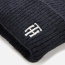 Tommy Hilfiger Women's Pompom Beanie - Corporate