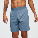 MP Training Men's Shorts - Washed Blue - XS