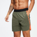 MP Training Men's Shorts - Army Green - XS