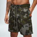 Rest Day Cargo Shorts - Camo