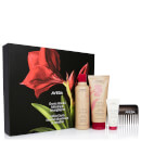 Aveda lookfantastic Cherry Almond Exclusive Set 450ml