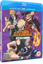My Hero Academia: Season Three Part Two - Dual Format