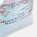 Marc Jacobs Women's The Iridescent Tote Bag - Blue Ice/Multi
