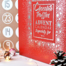 Chocolate Truffles Advent Calendar