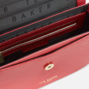 Ted Baker Women's Daissy Bow Mini Shoulder Bag - Red