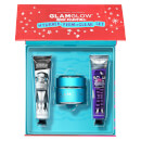 GLAMGLOW Thirstymud Set (Worth £96.80)