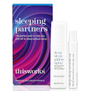 this works Sleeping Partners (Worth $62)