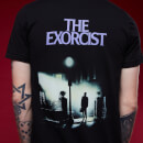 The Exorcist Unisex T-Shirt - Black