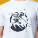 Summon The Batman T-Shirt - White