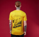 The Shining Unisex T-Shirt - Yellow