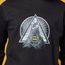 Call Forth The Dark Knight Sweatshirt - Black