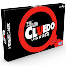 Cluedo - Lost in Vegas Edition