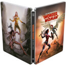 Wonder Woman Bloodlines - Steelbook